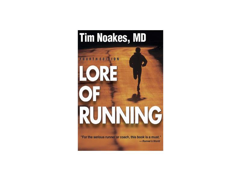 Lore of Running