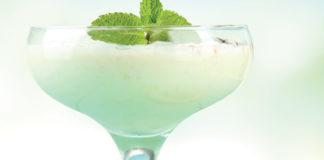 Green-Alkaline Smoothie