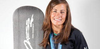 Silver Stars: Maelle Ricker