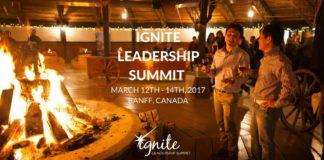 Ignite Leadership Summit 2017