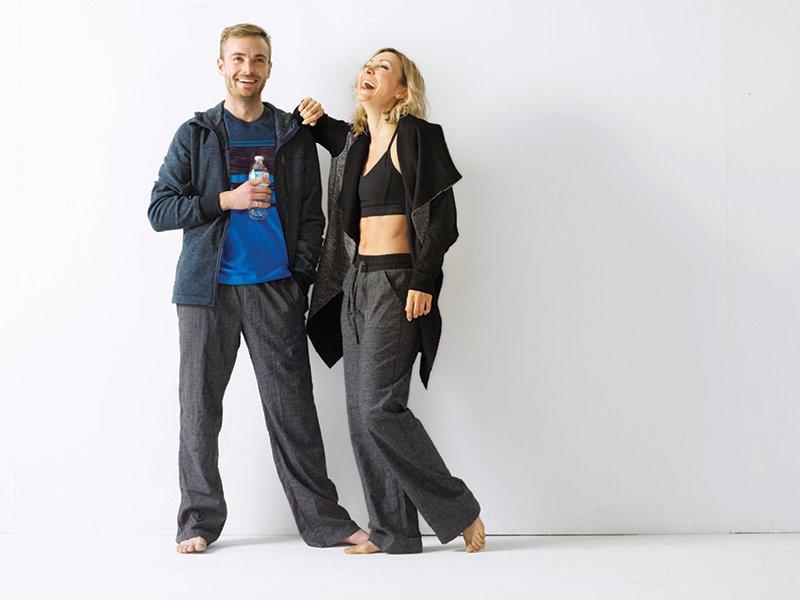 MEC Yoga Fashion