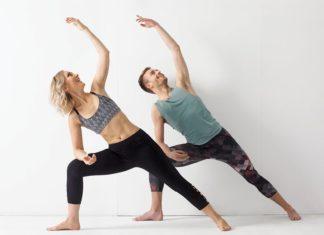 Onzie Yoga Fashion