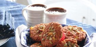 Sunny Gluten Free Morning Glory Muffins