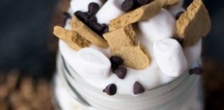 S'more Overnight Oats