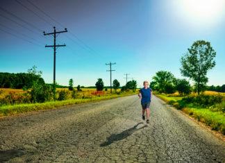 9.5 Marathons for Mental Health