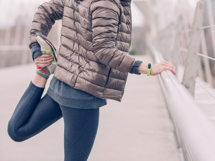 New Study Links Exercise to Better Self-control