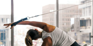 Reach Higher With Pilates