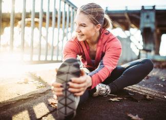 Set SMART Running Goals