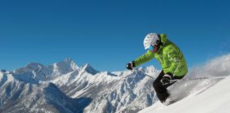 Alpine Skiing/Snowboarding