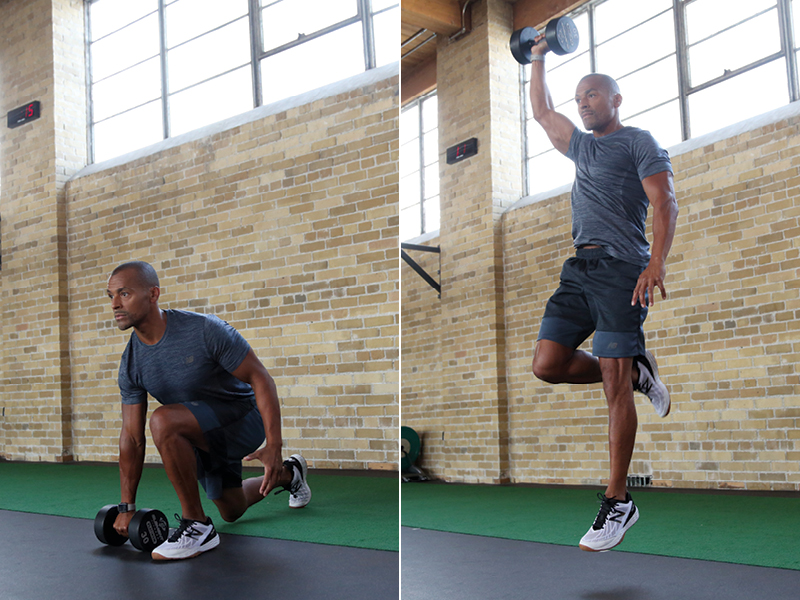 Heat Up Your Cold Weather Workouts