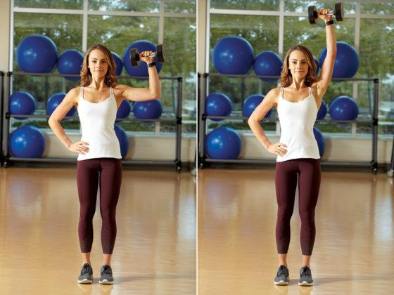 Prescription for Better Posture