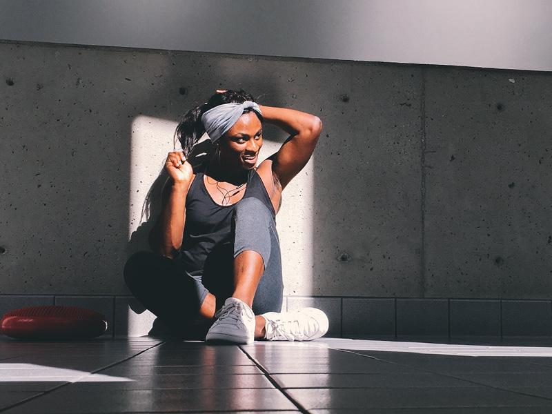 Whitney Dikoume