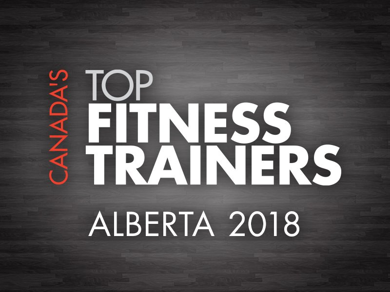 Top Fitness Trainers 2018 AB