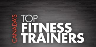 Top Fitness Trainers 2018 EC
