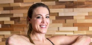 Workout - Jody Bencharski