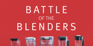 Battle of the Blenders