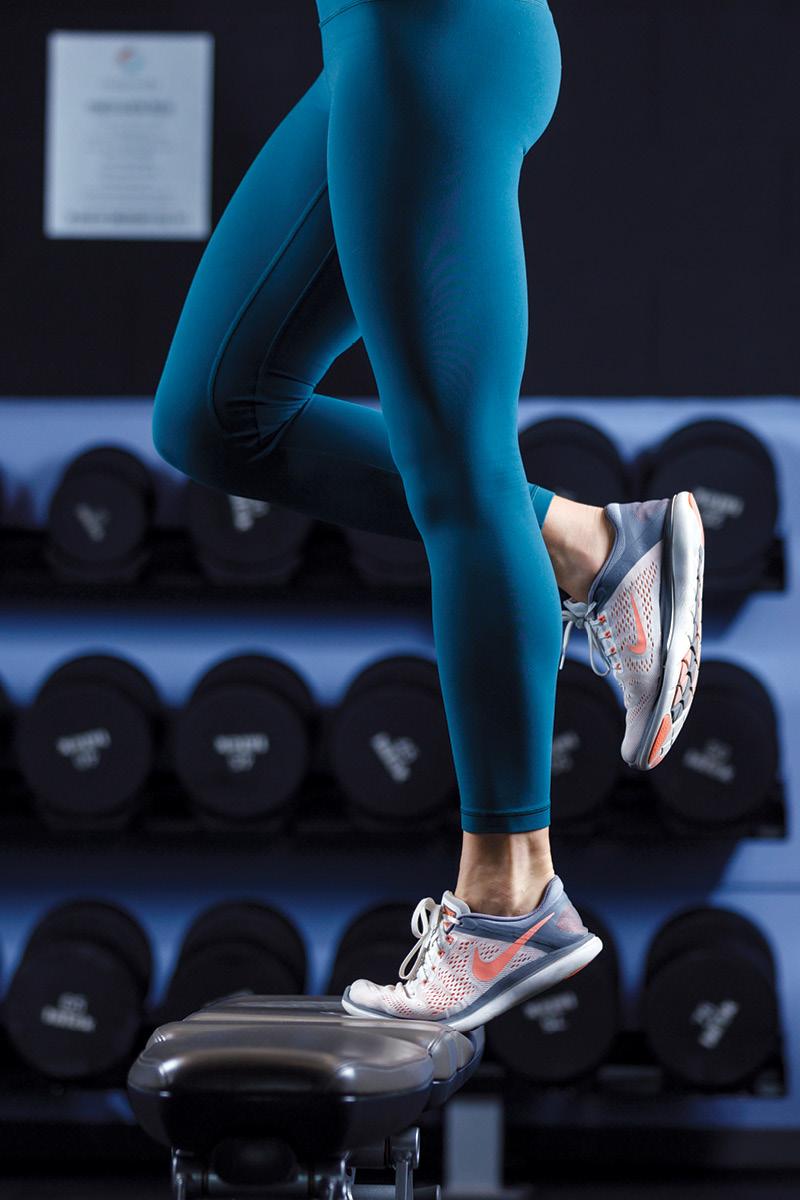If No Pain, No Gain Becomes No Gym…