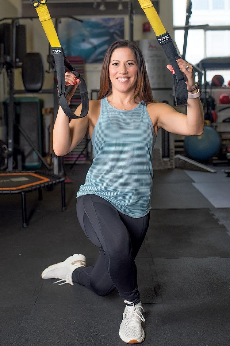 Michelle Felzmann