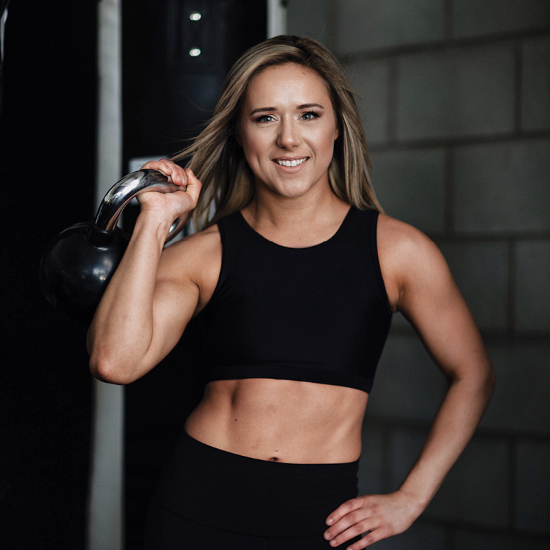 Katelynn Van Engelen