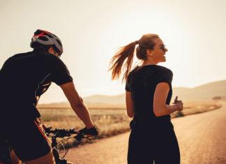 Ride Your Long Run