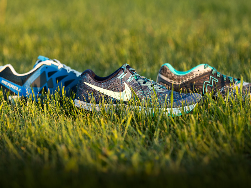 2018 Trail Shoe Review | IMPACT Magazine