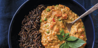Same, Same But Different Thai Curry