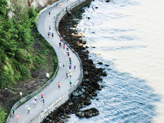 Vancouver BMO Marathon