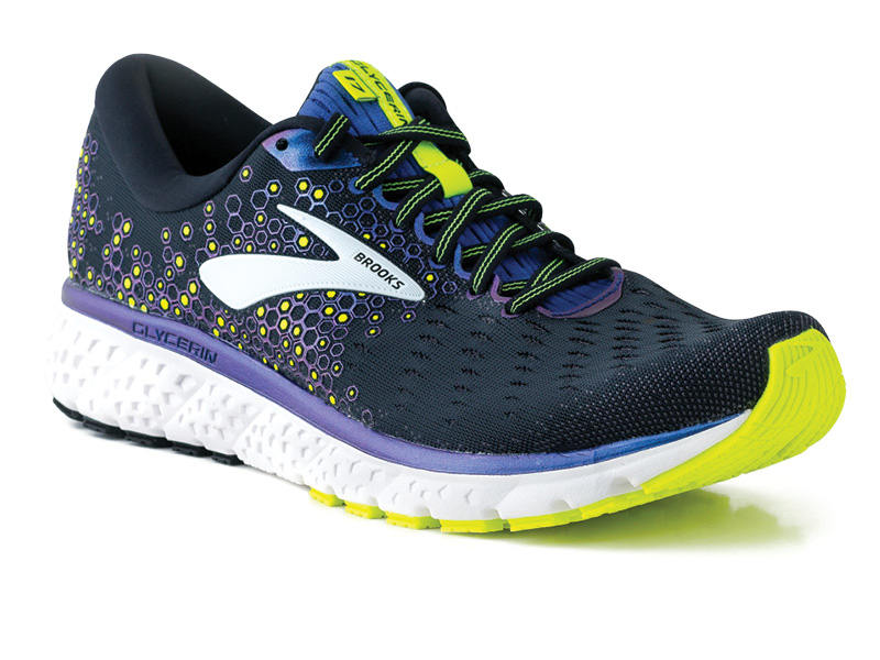 Brooks Glycerine 17
