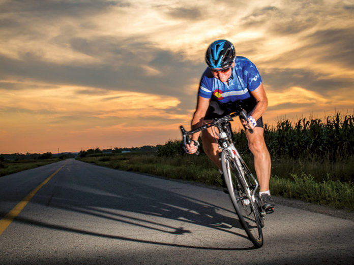 Crank Up Your Cycling Adventures
