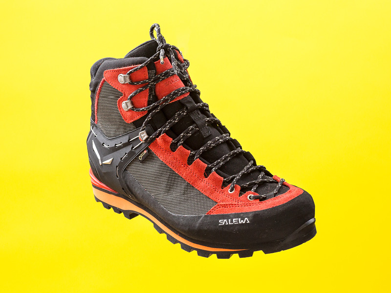 Salewa – Crow GTX