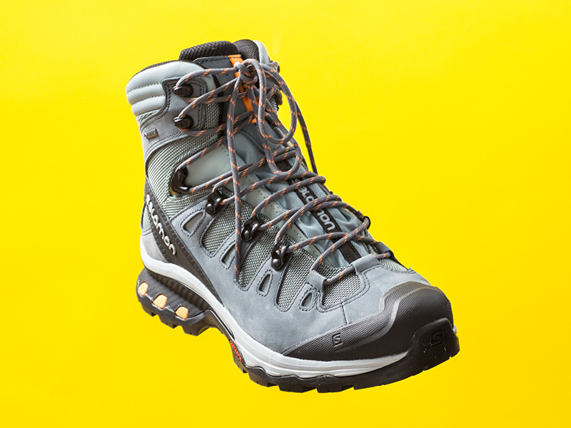 Salomon – Quest 4D 3 GTX
