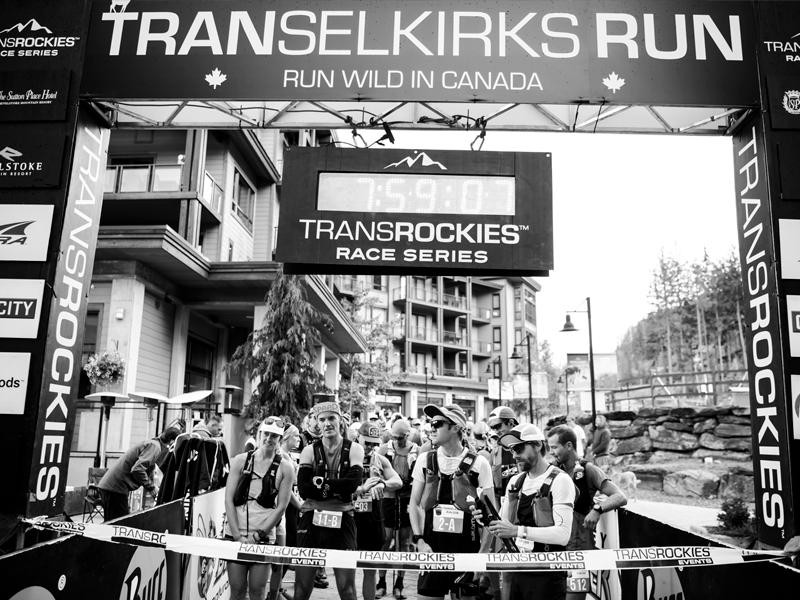 TranSelkirks Run