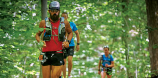 Bad Beaver Ultra Trail