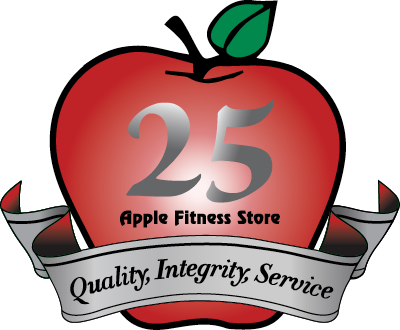 Apple Fitness Store
