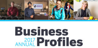 Business Profiles 2017