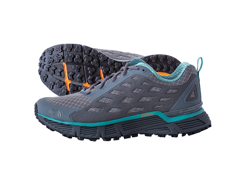 Women's The North Face Endurus TR