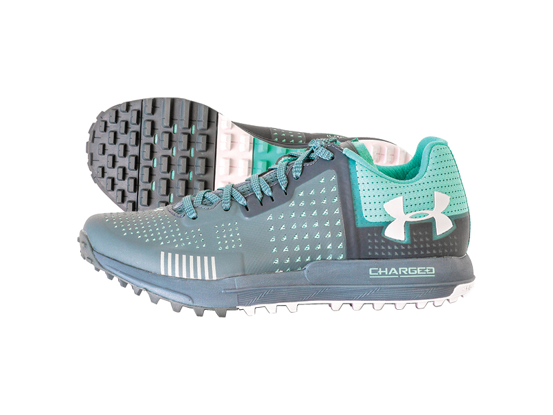 Women's Under Armour Horizon RTT