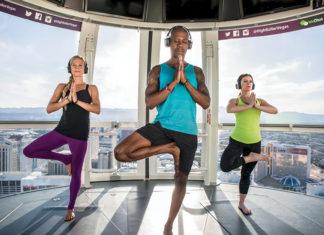 Vegas Yoga