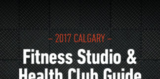 Fitness Studio & Health Club Guide