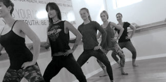LIV yoga + wellness