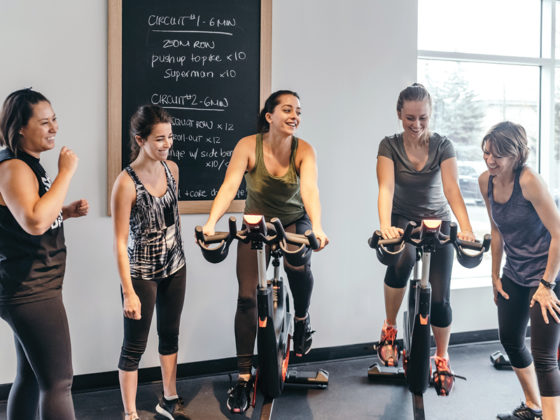 Revive Lifestyle Fitness