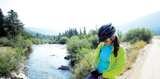 Gear Up for Cycling