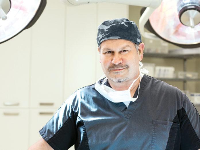 Dr. Jeffrey C. Dawes, MD