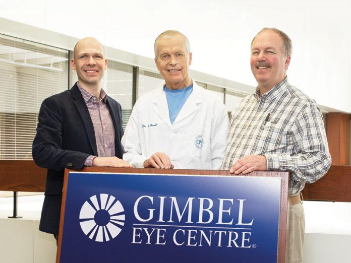 Gimbel Eye Centre