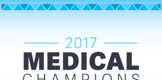 2017 Medical Champions