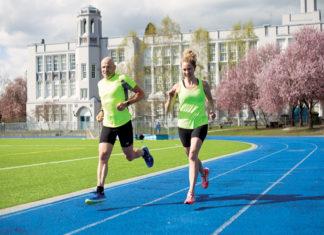 Spring Training – Tri Style