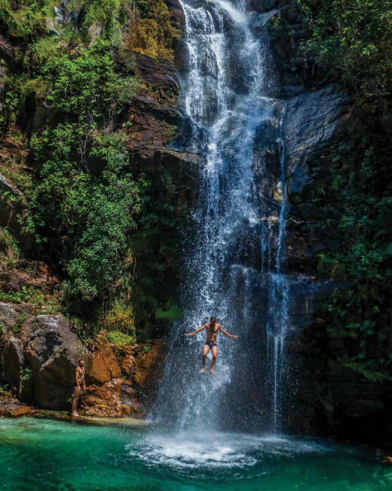 Alto Paraíso de Goiás – Brazil