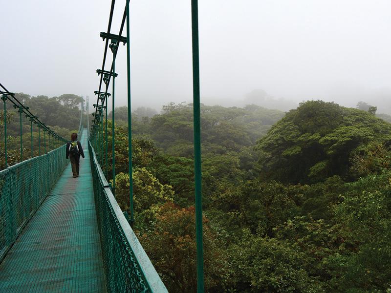 Monteverde – Costa Rica