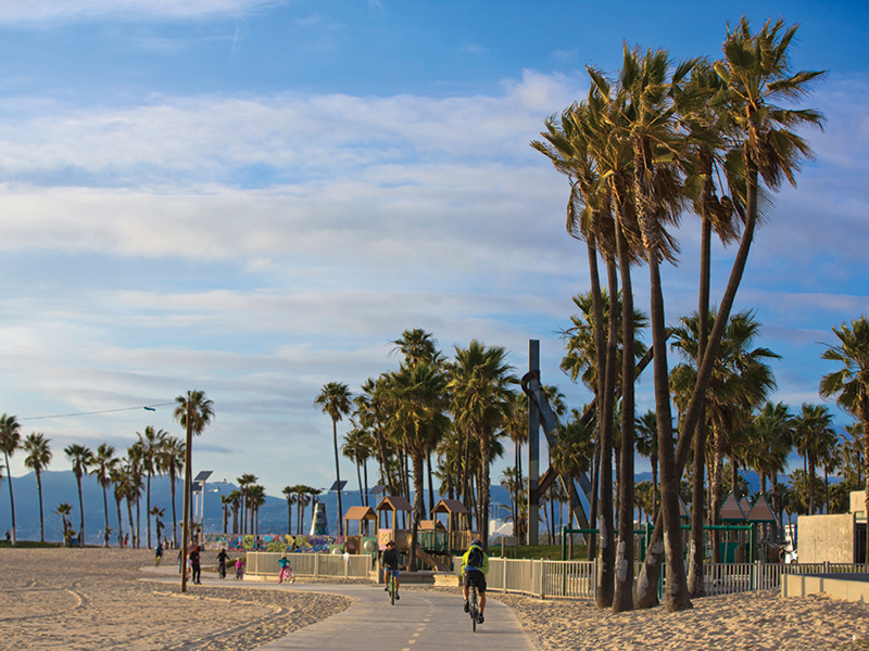 Los Angeles – California
