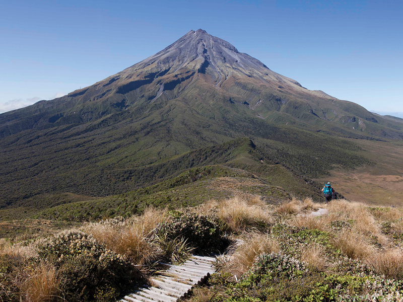 New Plymouth – New Zealand